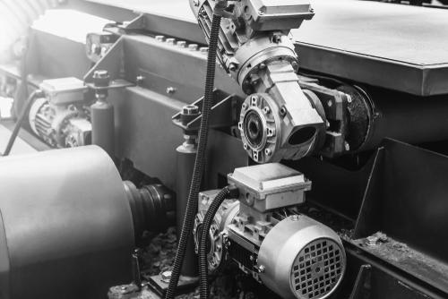 Een nieuw conditioned based maintenance beleid voor multi componenten systemen