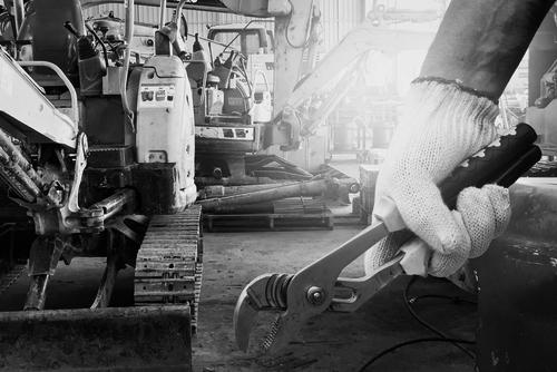 Condition based maintenance voor systemen met economische afhankelijkheden en lading delen