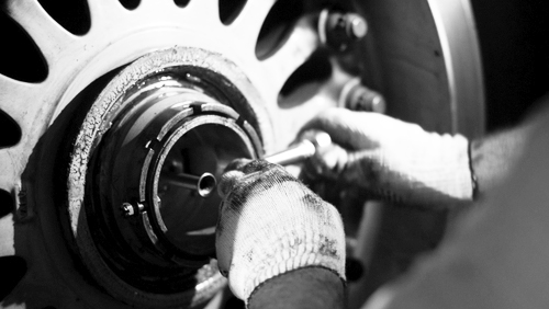 Ultimate Spare Parts Planning (USP)